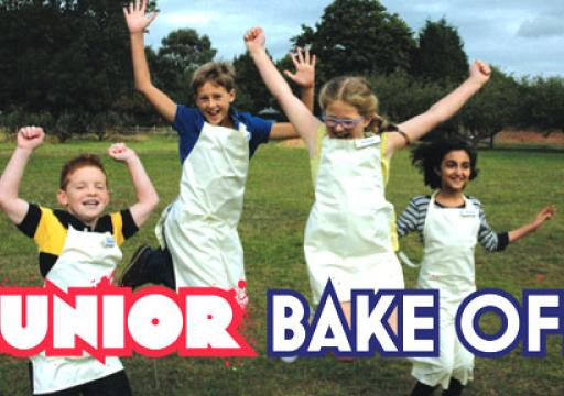 Junior Bake Off Season 1 Episode 5 – Episode 5